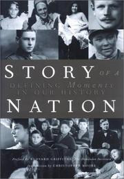 Cover of: Story of a Nation: Defining Moments in Our History