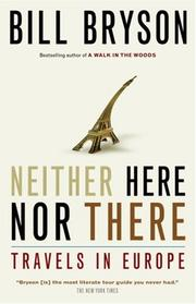 Cover of: Neither Here Nor There