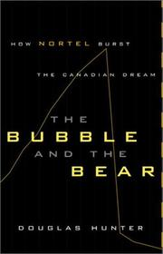 Cover of: The Bubble and the Bear