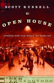 Cover of: Curling , Canada and the Magic of  ... Open House