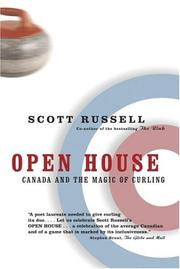 Cover of: Open House