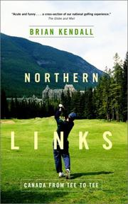 Cover of: Northern Links