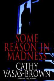 Cover of: Some Reason in Madness