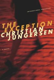 Cover of: The Exception