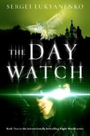 Cover of: The Day Watch