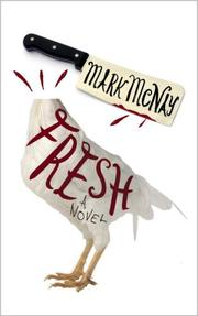Cover of: Fresh | Mark Mcnay