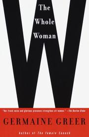 Cover of: Whole Woman