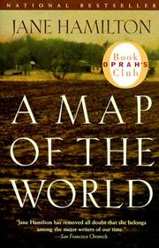 Cover of: A Map of the World