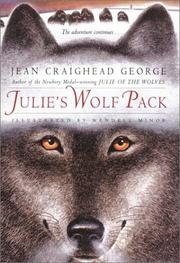 Cover of: Julie's wolf pack