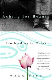 Cover of: Aching for Beauty