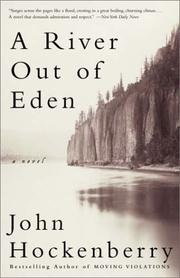 Cover of: A River Out of Eden | John Hockenberry