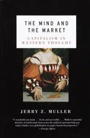 Cover of: The Mind and the Market