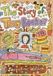 Cover of: The story of Tracy Beaker