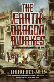 Cover of: The earth dragon awakes