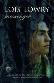 Cover of: Messenger