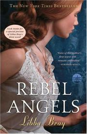 Cover of: Rebel Angels