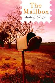 Cover of: The Mailbox
