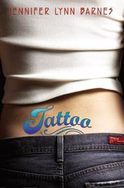 Cover of: Tattoo