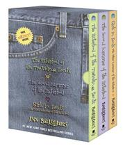 Cover of: Sisterhood of the Traveling Pants / Second Summer of the Sisterhood / Girls in Pants (3 Book Set)