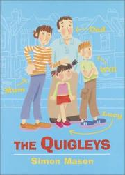 Cover of: The Quigleys
