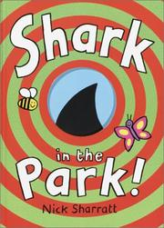 Cover of: Shark in the Park
