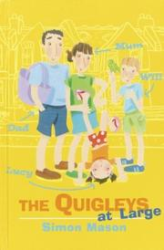 Cover of: The Quigleys at large