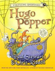 Cover of: Far-Flung Adventures: Hugo Pepper (Far-Flung Adventures)