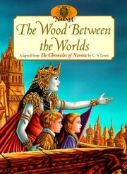 Cover of: The Wood Between the Worlds |