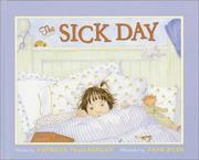 Cover of: The sick day | Patricia MacLachlan