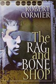 Cover of: The rag and bone shop