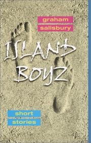 Cover of: Island boyz | Graham Salisbury