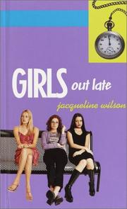 Cover of: Girls Out Late
