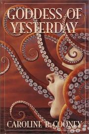 Cover of: Goddess of Yesterday