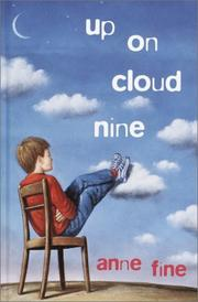 Cover of: Up on cloud nine