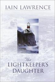 Cover of: The lightkeeper's daughter