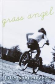 Cover of: Grass angel
