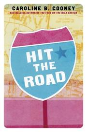 Cover of: Hit the road