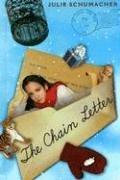 Cover of: The chain letter