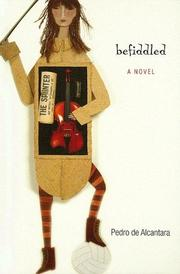 Cover of: Befiddled
