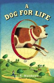 Cover of: A Dog for Life