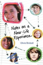 Cover of: Notes on a Near-Life Experience