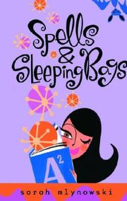 Cover of: Spells & Sleeping Bags