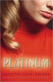 Cover of: Platinum