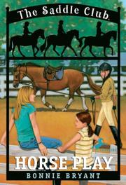 Cover of: Horse Play