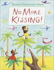 Cover of: No more kissing!