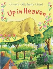 Cover of: Up in heaven