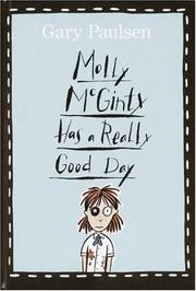 Cover of: Molly McGinty Has a Really Good Day