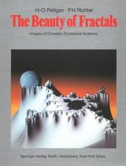 Cover of: The beauty of fractals