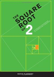Cover of: The Square Root of Two
