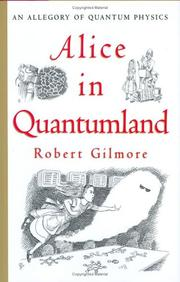 Cover of: Alice in Quantumland